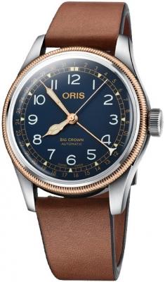 Oris Big Crown Pointer Date 40mm 01 754 7741 4365-07 5 20 58