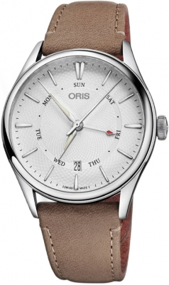 Oris Artelier Pointer Day Date 01 755 7742 4051-07 5 21 32FC