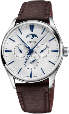 Oris Artelier Complication 01 781 7729 4051-07 5 21 31FC