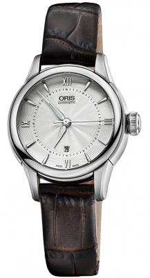 Oris Artelier Date 31mm 01 561 7687 4071-07 5 14 70FC
