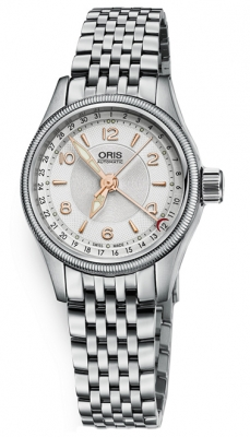 Oris Big Crown Pointer Date 29mm 01 594 7680 4031-07 8 14 30