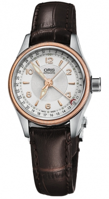 Oris Big Crown Pointer Date 29mm 01 594 7680 4331-07 5 14 77FC