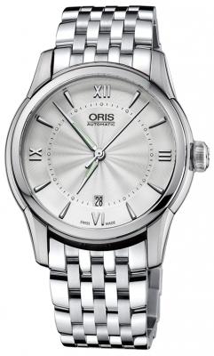 Oris Artelier Date 40mm 01 733 7670 4071-07 8 21 77