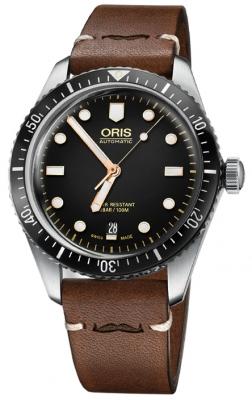 Oris Divers Sixty-Five 40mm 01 733 7707 4084-Set LS