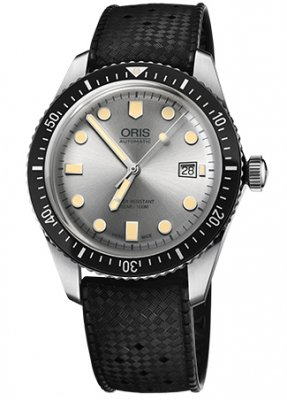 Oris Divers Sixty-Five 42mm 01 733 7720 4051-07 4 21 18
