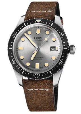 Oris Divers Sixty-Five 42mm 01 733 7720 4051-07 5 21 02