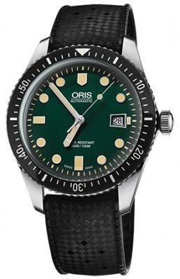 Oris Divers Sixty-Five 42mm 01 733 7720 4057-07 4 21 18