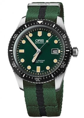 Oris Divers Sixty-Five 42mm 01 733 7720 4057-07 5 21 25FC