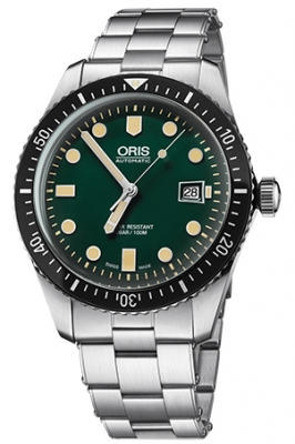 Oris Divers Sixty-Five 42mm 01 733 7720 4057-07 8 21 18