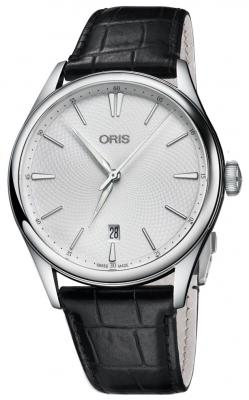 Oris Artelier Date 40mm 01 733 7721 4051-07 5 21 64FC