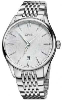 Oris Artelier Date 40mm 01 733 7721 4051-07 8 21 79