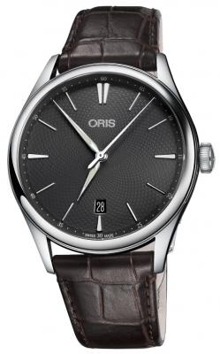 Oris Artelier Date 40mm 01 733 7721 4053-07 5 21 65FC
