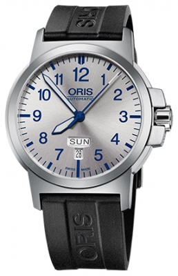 Oris BC3 Advanced, Day Date 42mm 01 735 7641 4161-07 4 22 05