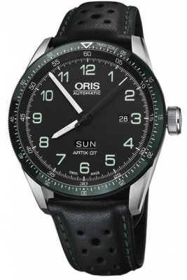 Oris Calobra Limited Edition 01 735 7706 4494-Set LS