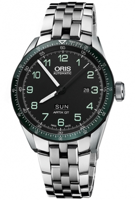 Oris Calobra Limited Edition 01 735 7706 4494-Set MB