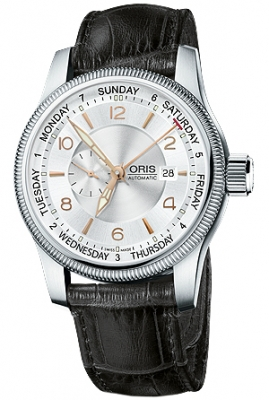 Oris Big Crown Small Second, Pointer Day 44mm 01 745 7629 4061-07 5 22 76FC