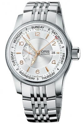 Oris Big Crown Small Second, Pointer Day 44mm 01 745 7629 4061-07 8 22 76