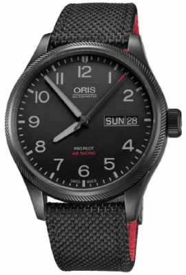 Oris Big Crown ProPilot Day Date 45mm 01 752 7698 4784-07 5 22 16BFC