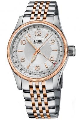 Oris Big Crown Pointer Date 40mm 01 754 7679 4331-07 8 20 32
