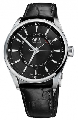 Oris Artix Pointer Day, Date 01 755 7691 4054-07 5 21 81FC