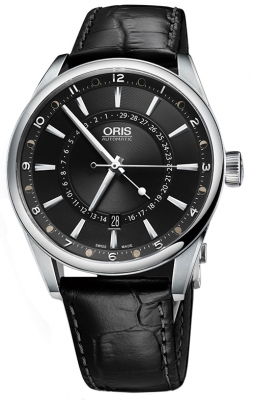 Oris Artix Pointer Moon, Date 01 761 7691 4054-07 5 21 81FC