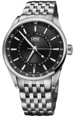Oris Artix Pointer Moon, Date 01 761 7691 4054-07 8 21 80