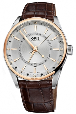 Oris Artix Pointer Moon, Date 01 761 7691 6331-07 5 21 80FC