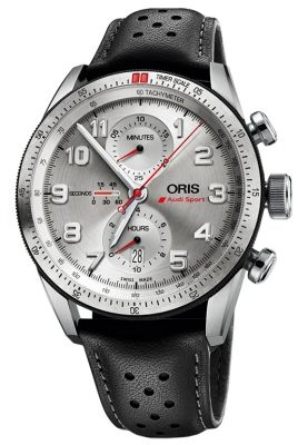 Oris Audi Sport Limited Edition 01 774 7661 7481-Set