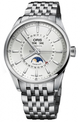 Oris Artix Complication 01 915 7643 4031-07 8 21 80