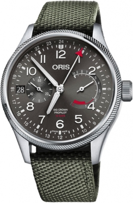 Oris Big Crown ProPilot Calibre 114 01 114 7746 4063-Set 5 22 14FC