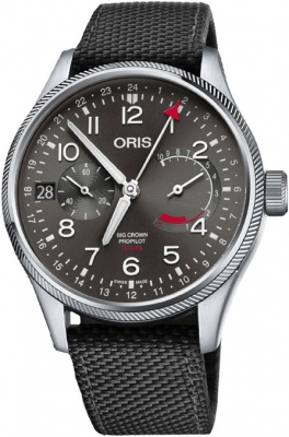 Oris Big Crown ProPilot Calibre 114 01 114 7746 4063-Set 5 22 15FC