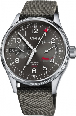 Oris Big Crown ProPilot Calibre 114 01 114 7746 4063-Set 5 22 17FC
