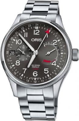 Oris Big Crown ProPilot Calibre 114 01 114 7746 4063-Set 8 22 19