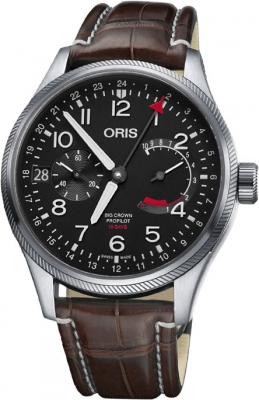 Oris Big Crown ProPilot Calibre 114 01 114 7746 4164-Set 1 22 72FC