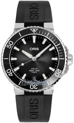 Oris Aquis Date 41.5mm 01 400 7769 4154-07 4 22 74FC