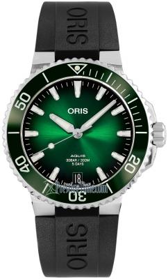 Oris Aquis Date 41.5mm 01 400 7769 4157-07 4 22 74FC