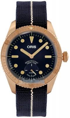 Oris Divers Sixty-Five 40mm 01 401 7764 3185-Set