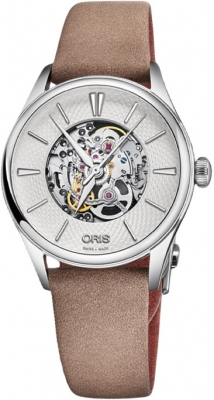 Oris Artelier Skeleton 33mm 01 560 7724 4051-07 5 17 33FC