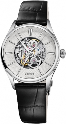 Oris Artelier Skeleton 33mm 01 560 7724 4051-07 5 17 64FC
