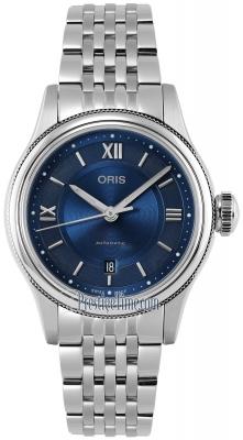 Oris Classic Date 28.5mm 01 561 7718 4075-07 8 14 10