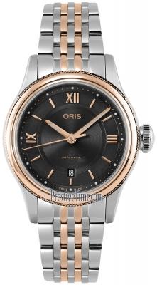 Oris Classic Date 28.5mm 01 561 7718 4373-07 8 14 12