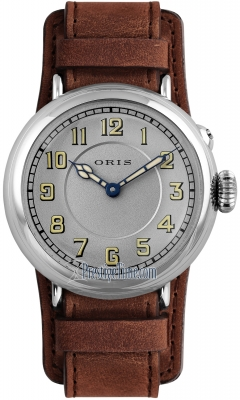 Oris Big Crown 1917 LE 01 732 7736 4081-Set LS