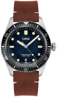 Oris Divers Sixty-Five 40mm 01 733 7707 4055-07 5 20 45