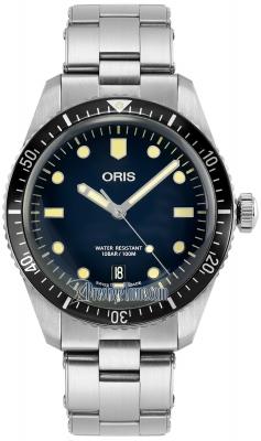 Oris Divers Sixty-Five 40mm 01 733 7707 4055-07 8 20 18