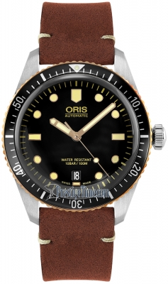 Oris Divers Sixty-Five 40mm 01 733 7707 4354-07 5 20 45
