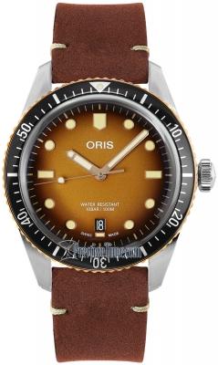 Oris Divers Sixty-Five 40mm 01 733 7707 4356-07 5 20 45