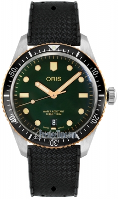 Oris Divers Sixty-Five 40mm 01 733 7707 4357-07 4 20 18