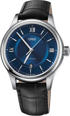 Oris Classic Date 42mm 01 733 7719 4075-07 5 20 35