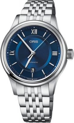 Oris Classic Date 42mm 01 733 7719 4075-07 8 20 10