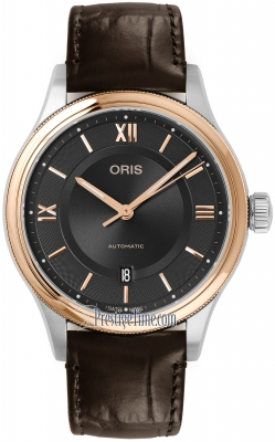 Oris Classic Date 42mm 01 733 7719 4373-07 5 20 32